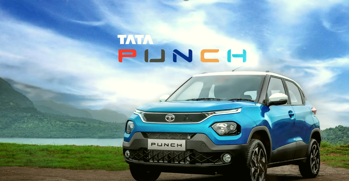 Tata Punch is the official name for HBX micro SUV: Officially revealed [Video]