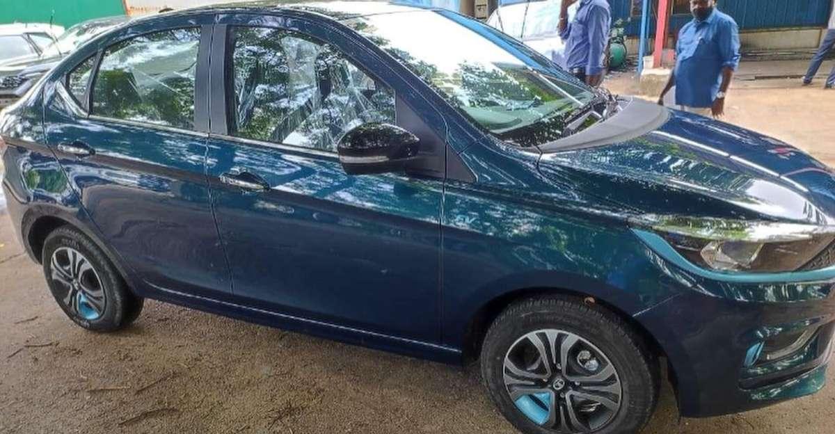 Tata Tigor EV to deliver over 300 Kms of range per charge