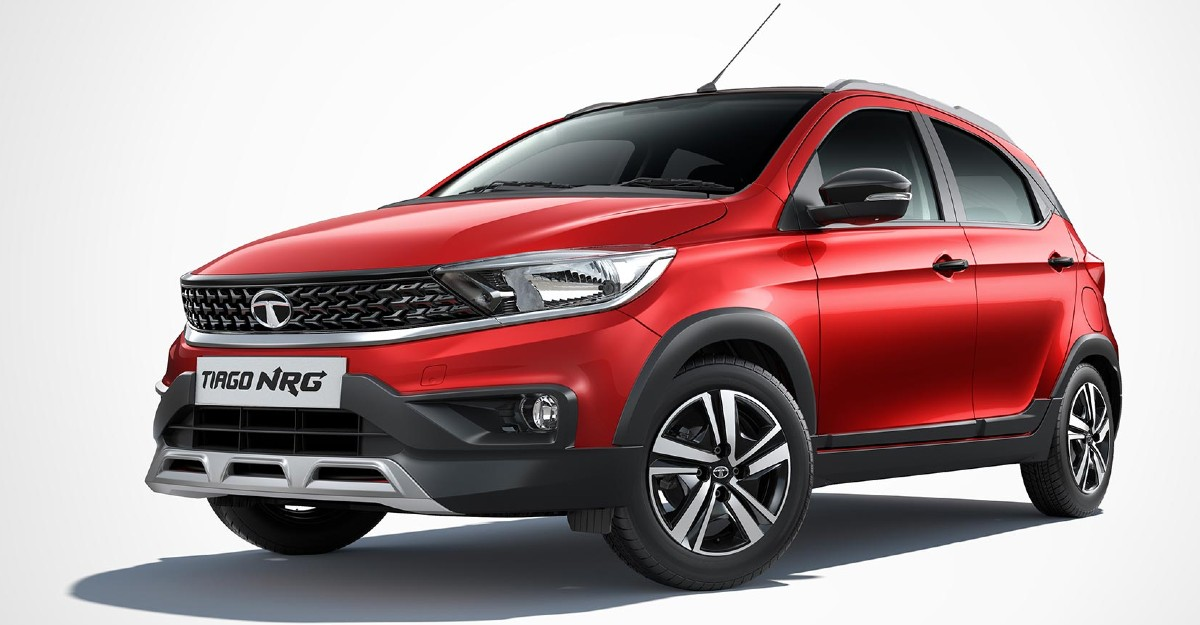 Tata Tiago NRG launched in India: Priced at Rs 6.57 lakh