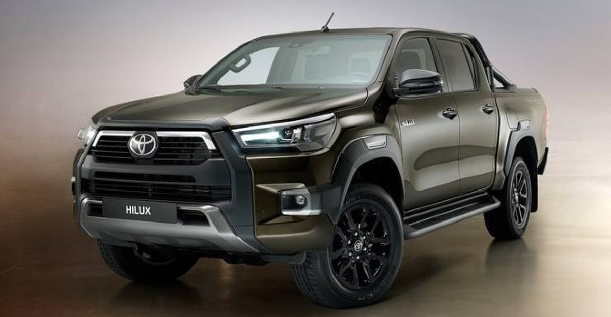 Brazil's farmers can now exchange their foodgrains for a Toyota Fortuner, Corolla and Hilux