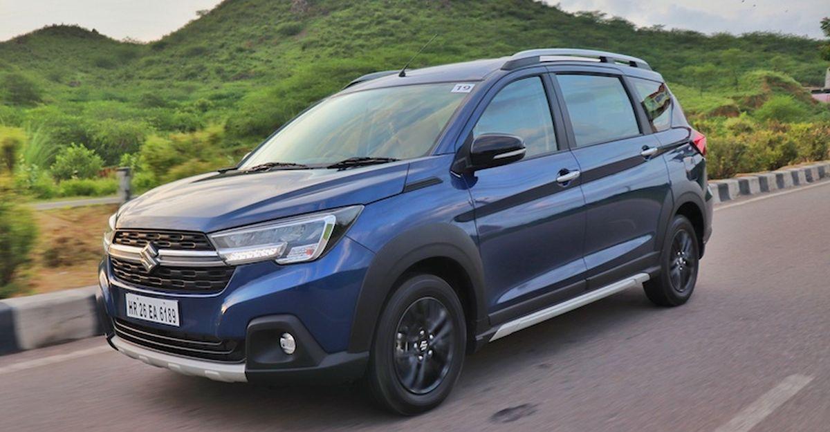 Maruti XL6 MPV: New TVC released