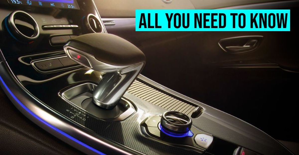 10 things nobody tells you about automatic cars