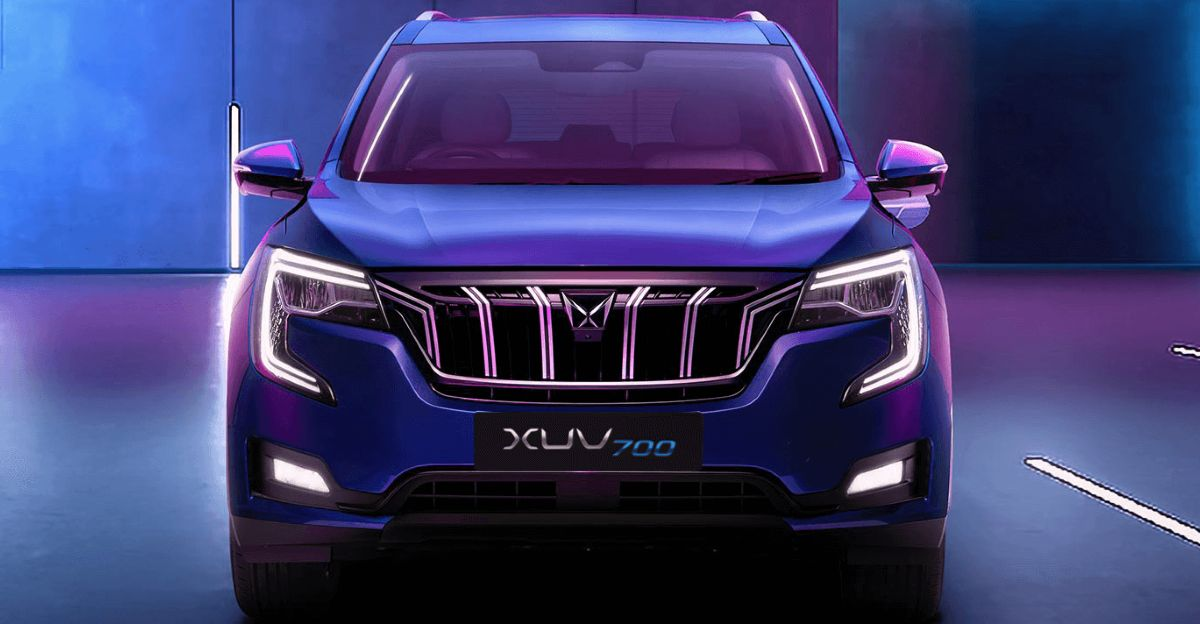 Mahindra XUV700: 10 segment-leading features the new SUV will offer
