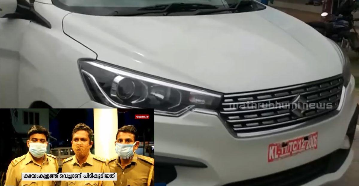 Kerala MVD fines dealer Rs. 1 lakh for disconnecting odometer of unregistered car