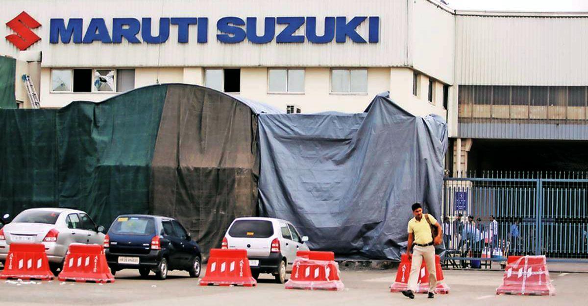 CCI imposes Rs 200 crore fine on Maruti Suzuki: Automaker releases statement