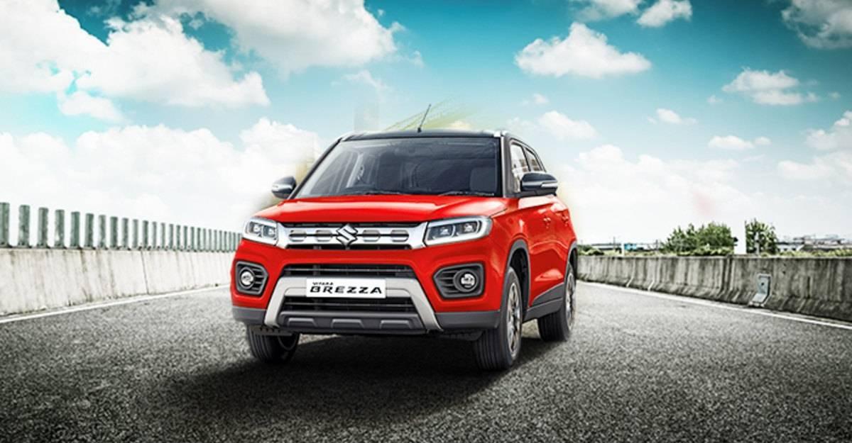 Maruti Suzuki Vitara Brezza CNG specs leaked ahead of launch