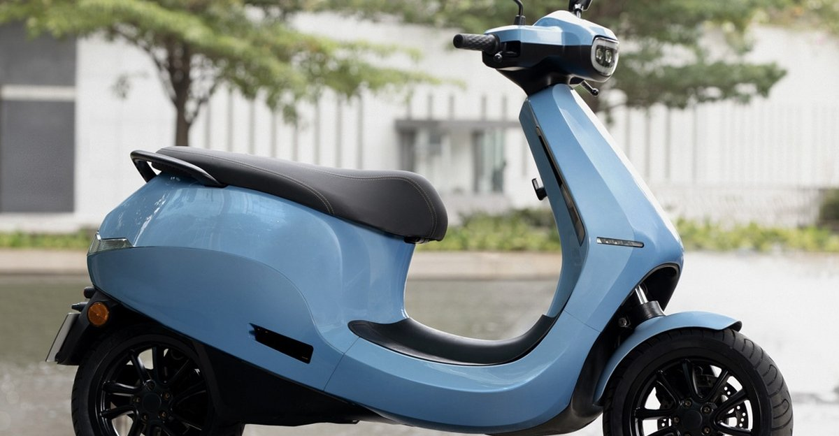 Ola electric scooter launch date revealed