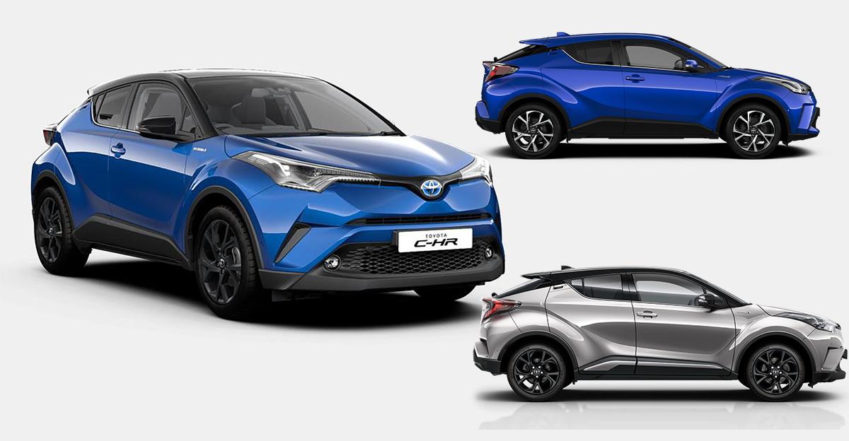 Maruti Suzuki and Toyota developing self-charging hybrid cars