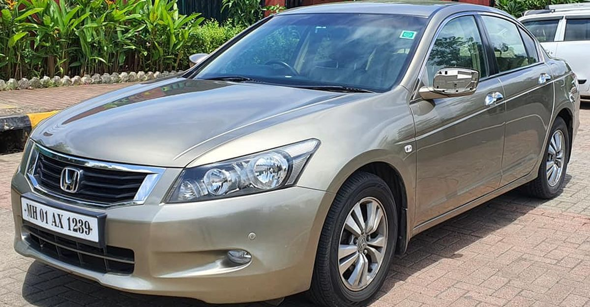 Luxury sedans at hatchback prices: Honda Accord to Skoda Superb