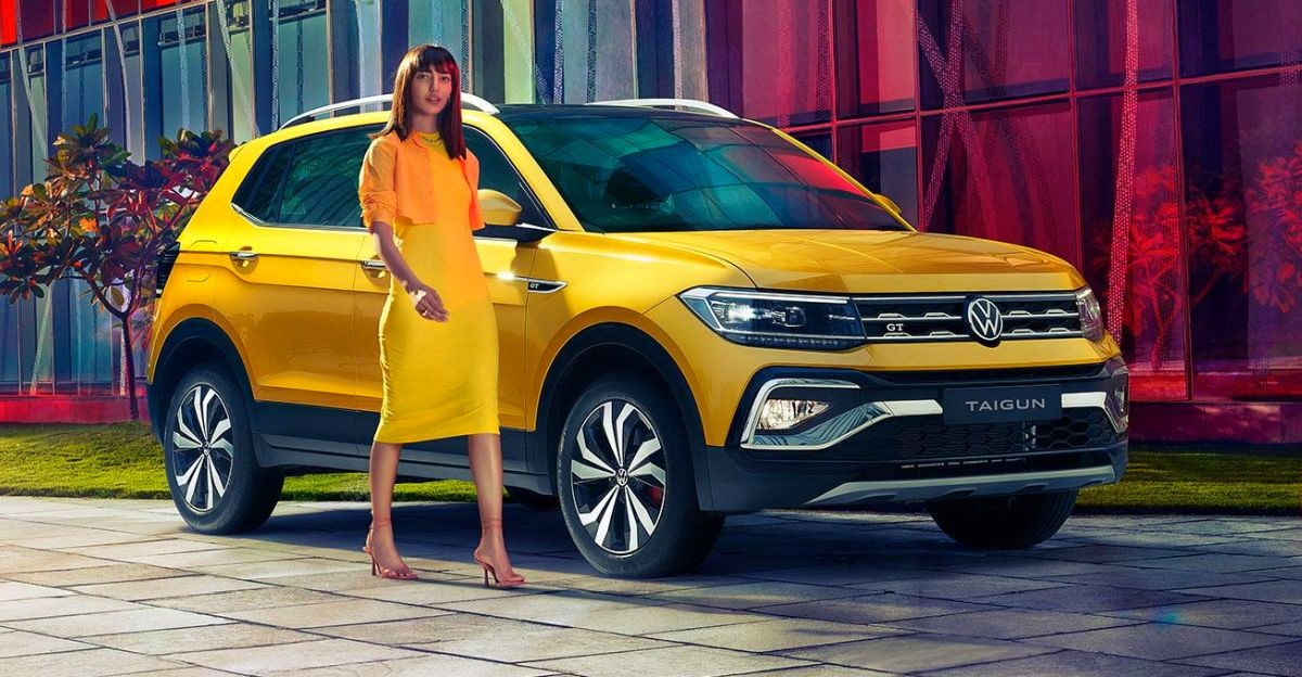 Upcoming car launches in September 2021: Volkswagen Taigun to Tata Punch