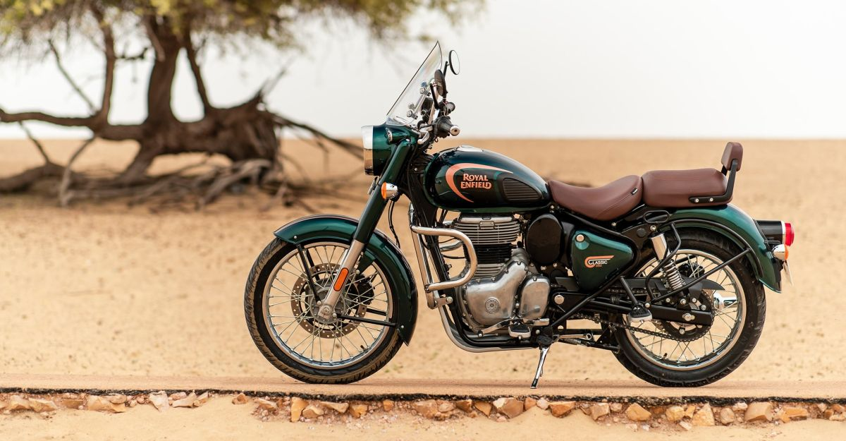 All-new 2021 Royal Enfield Classic 350 launched: Prices start from Rs 1.84 lakh