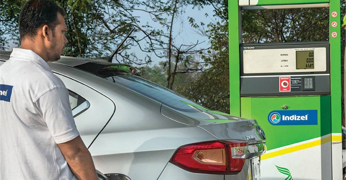Indian Govt to car makers: Offer bio-fuel ready cars in next six months