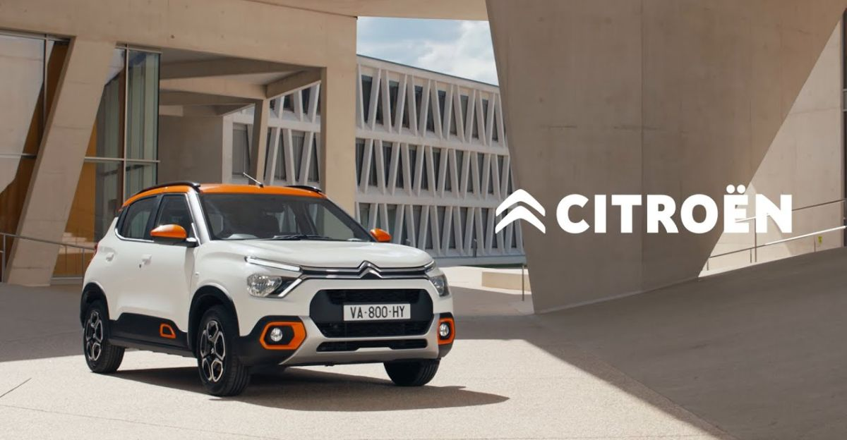 Upcoming Citroen C3 compact SUV: New TVC released