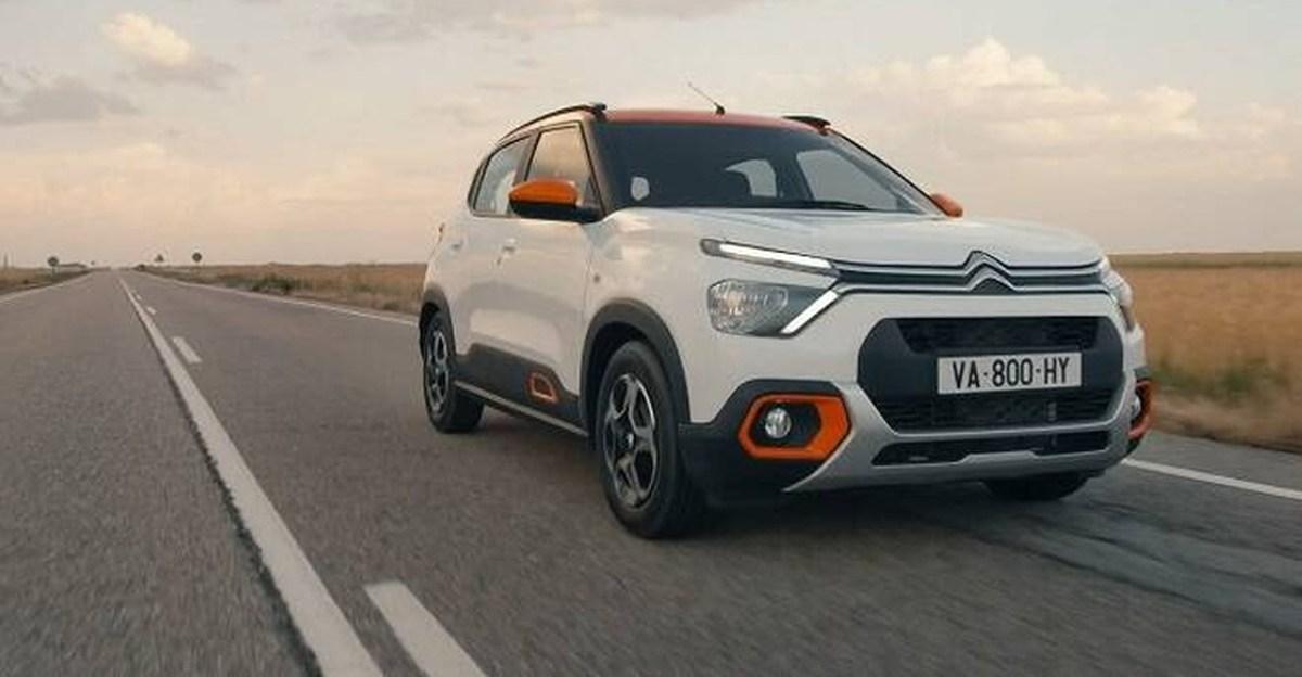 Citroen reveals India bound C3 compact SUV: Will rival Maruti Suzuki Vitara Brezza & Hyundai Venue