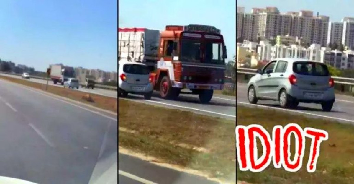 10 dangers on Indian roads that no one tells you about