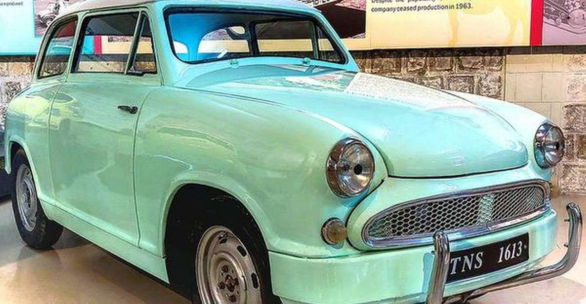 Meet Lloyd LP250, the Car That Was Supposed To Be Built Instead Of Maruti 800