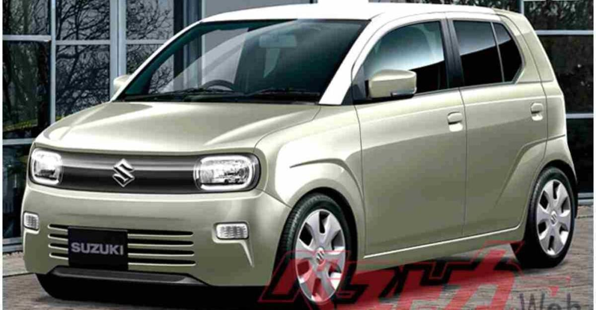 All-new Maruti Alto testing commences in India ahead of 2022 launch