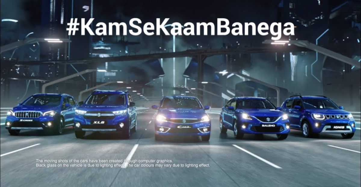 Maruti Suzuki explains why its cars offer the BEST mileage