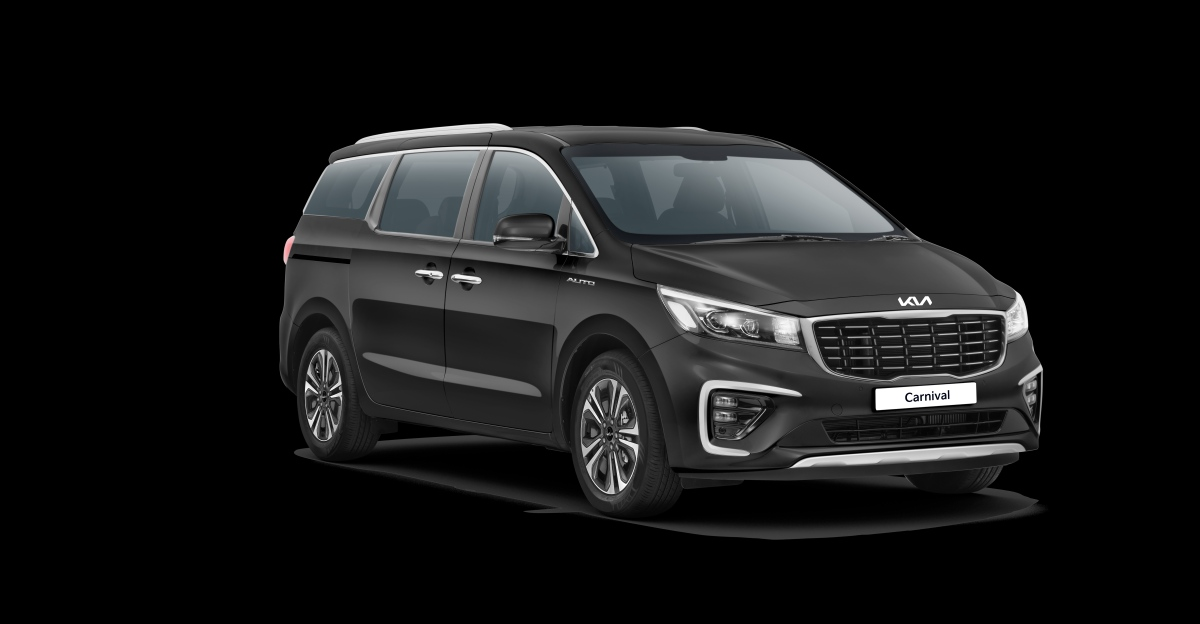 Kia launches updated Carnival MPV with new features and variants