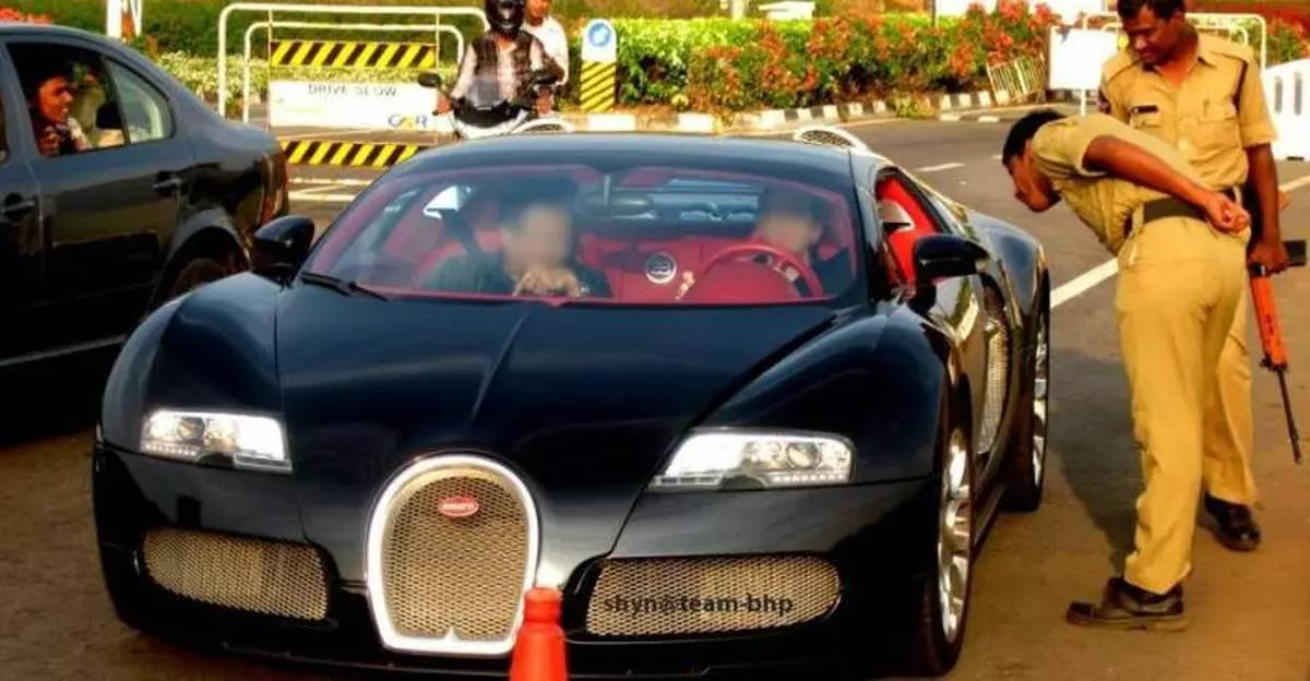 10 biggest challenges a supercar owner faces in India