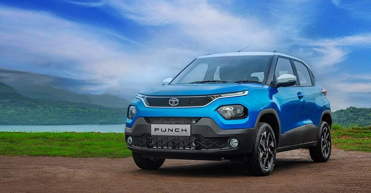 Tata Punch micro SUV launch date revealed