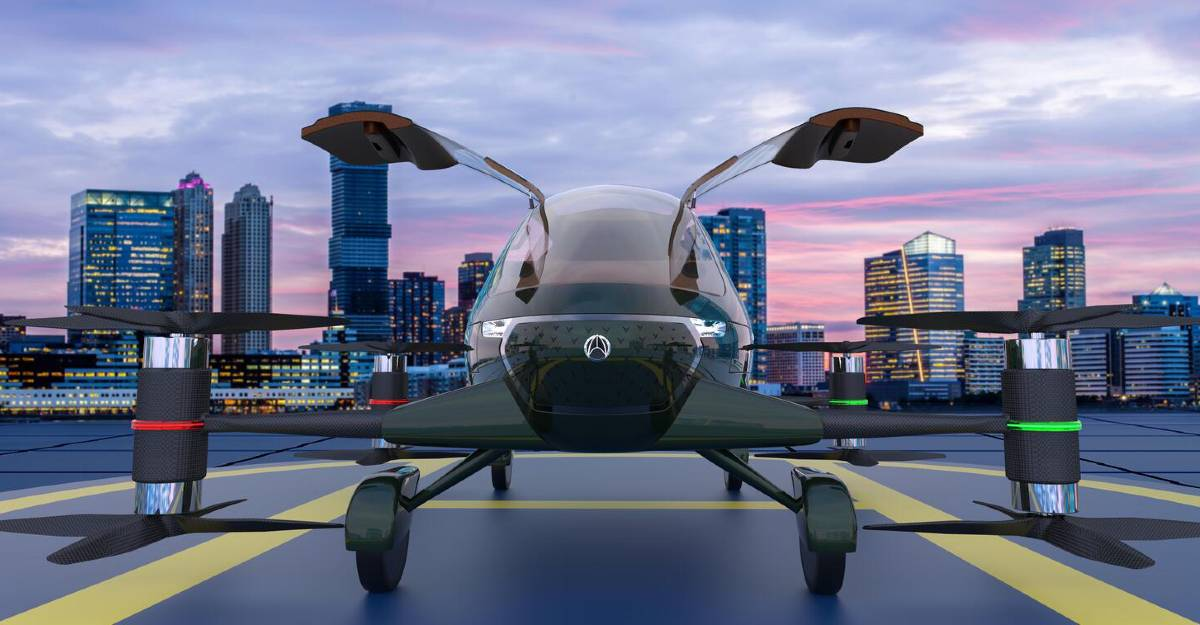 India's first flying car introduced by Civil Aviation Minister: Official unveil in October