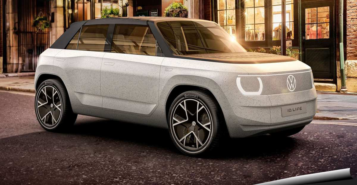 Volkswagen India to launch electric car: Details