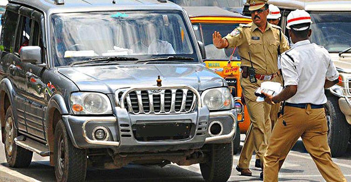 Madras High Court upholds ban on bull bars & crash guards on vehicles