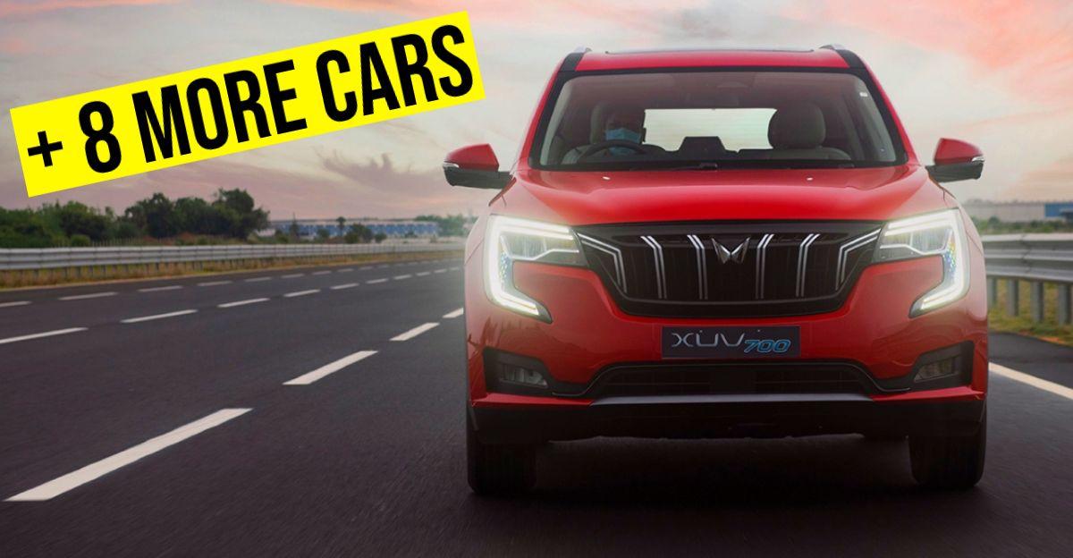 Diwali 2021 car & SUV launches: New Maruti Celerio to Tata Punch