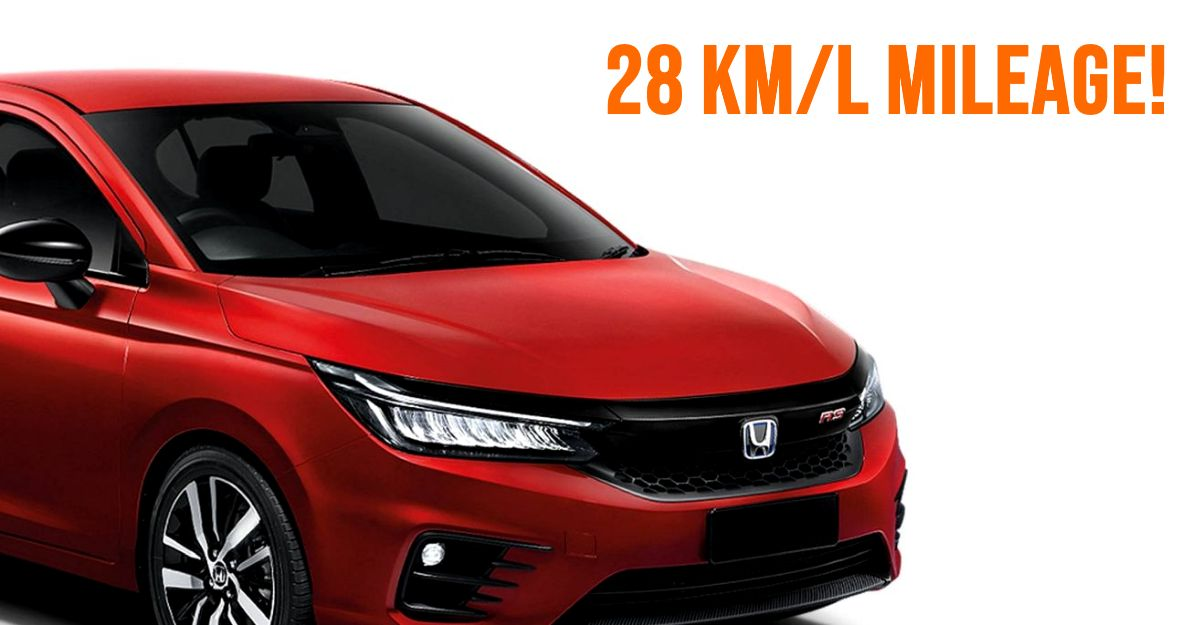 Honda City Hybrid launching soon: To become India's most fuel efficient car