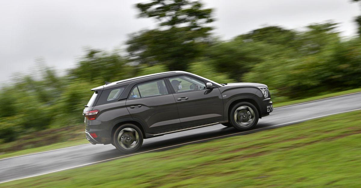 Hyundai launches 7-seater Platinum variant of Alcazar