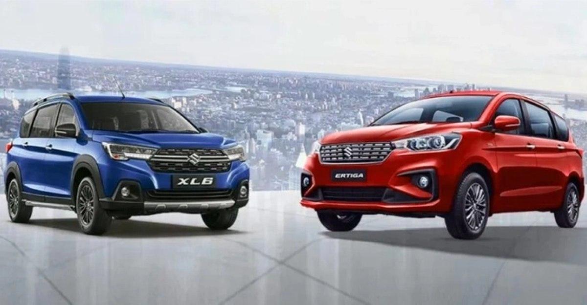 Maruti Suzuki recalls 1.81 lakh units of Vitara Brezza, XL6, Ciaz, S-Cross and Ertiga