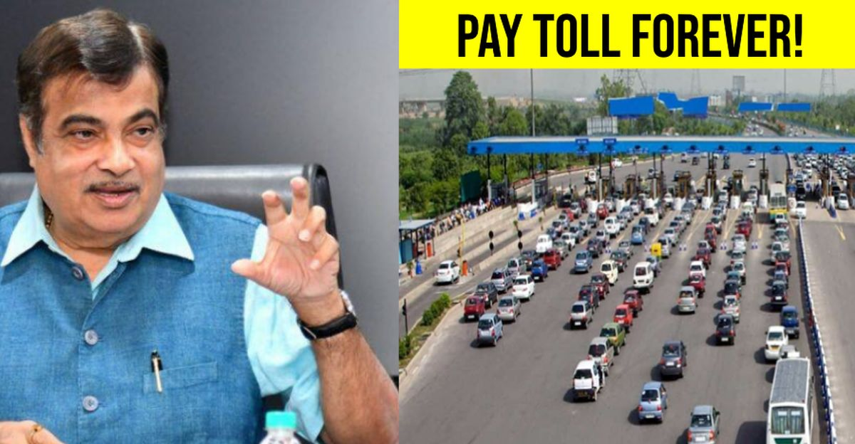 You need to pay toll to enjoy good service: Highway Minister Nitin Gadkari