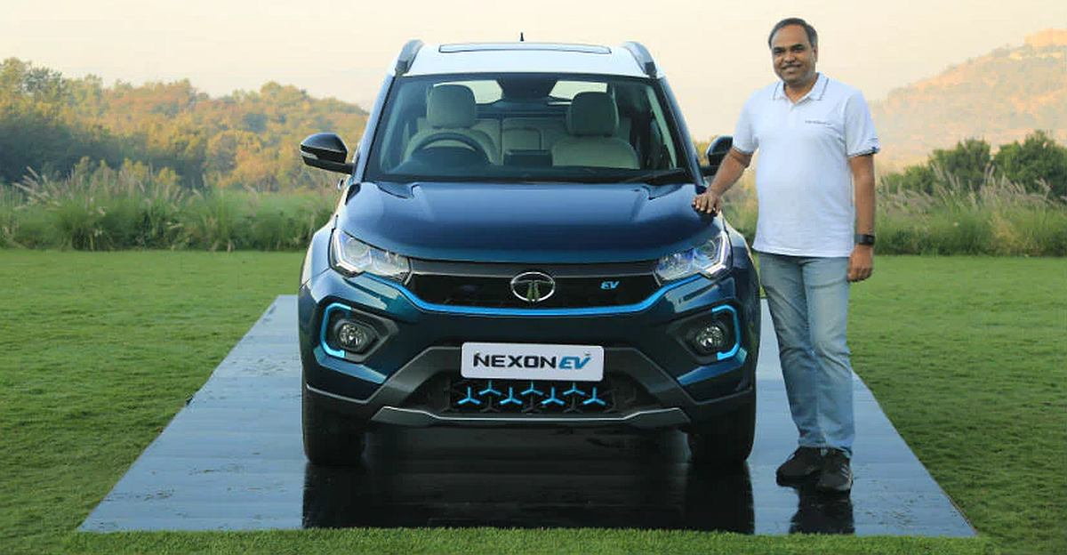 Tata Motors to Indian Govt: Offer buyers FAME2 subsidy to make personal electric cars cheaper