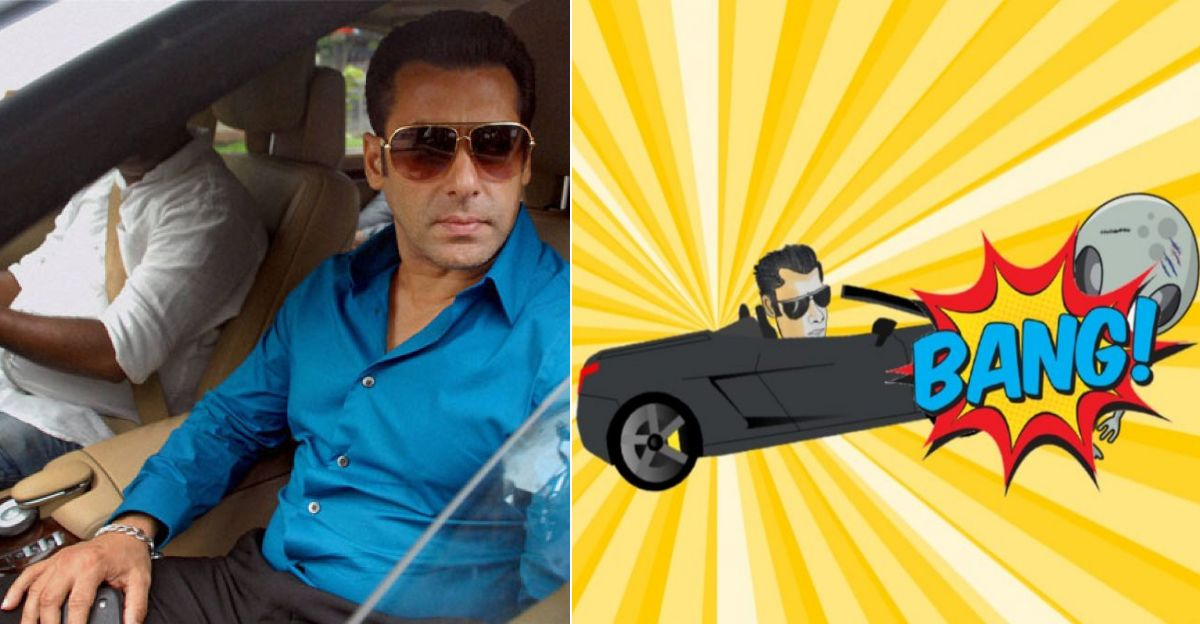 Salman Khan goes to court against Selmon Bhoi game; Court issues temporary restraint