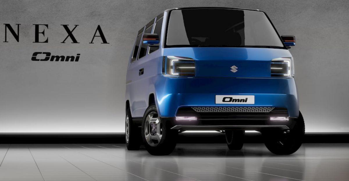 Seven Legendary Cars We Want Back in India: Maruti Omni to Tata Sierra