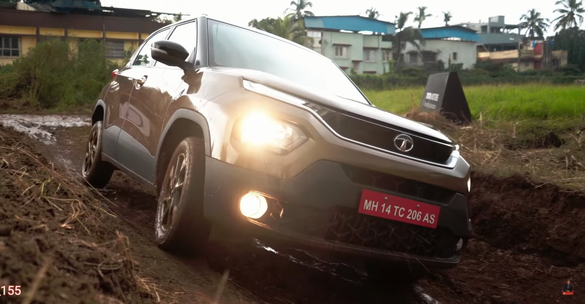 Tata Motors reveals launch date of Punch micro-SUV