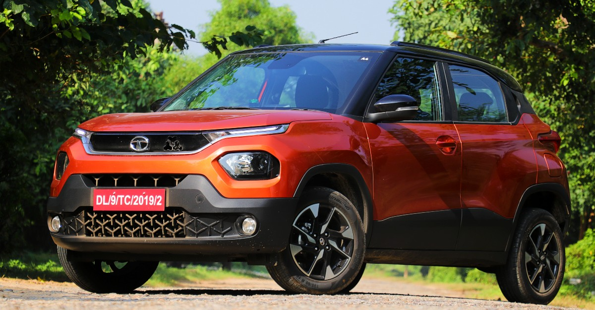 Tata Punch fuel efficiency, off-roading capabilities and more in first drive review [Video]