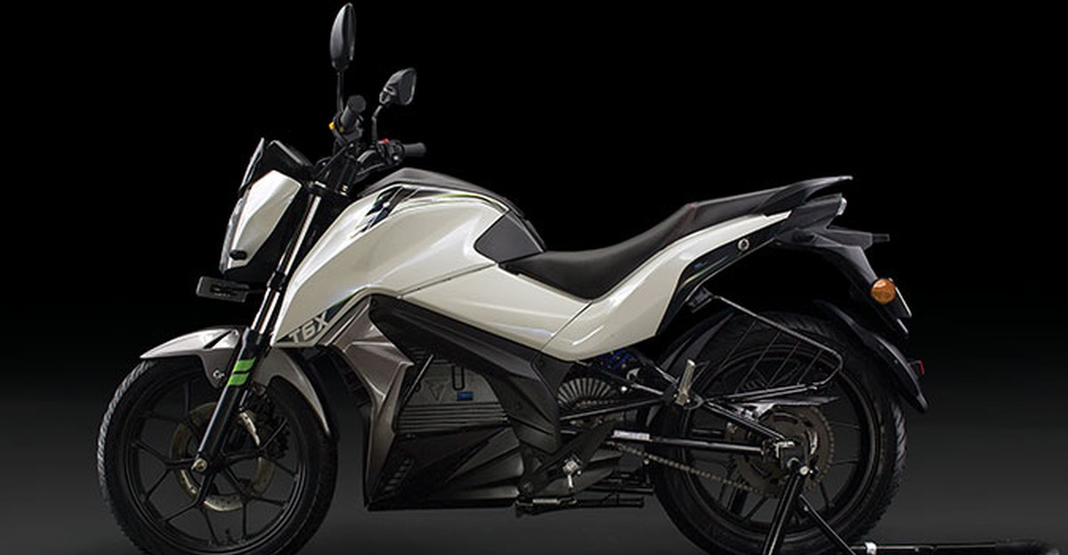 Tork's CEO releases first teaser of T6X electric motorcycle
