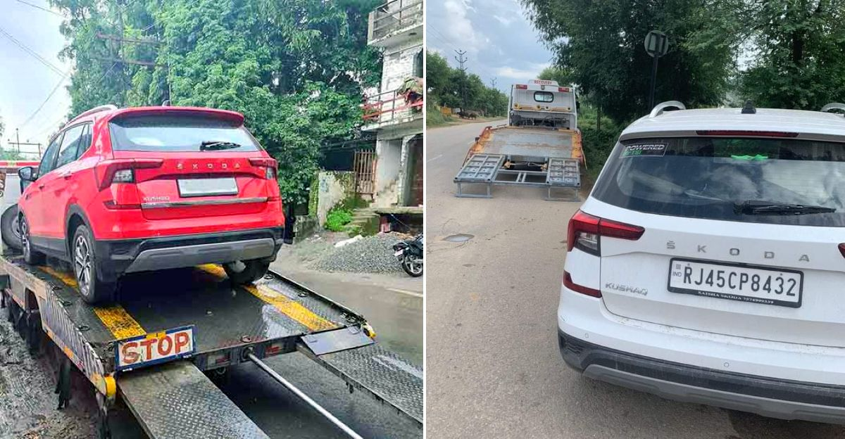 3 more Skoda Kushaq owners report breakdowns even after fuel pump replacement